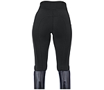 Equilibre Grip Thermal Knee-Patch Riding Leggings Valerie - 810579-2732-S - 2