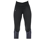 Equilibre Grip Thermal Knee-Patch Riding Leggings Valerie - 810579-2732-S - 3