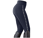 HV POLO Grip Full-Seat Riding Leggings Mae - 810597-2732-NV - 2