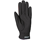 Roeckl Riding Gloves ROECK-GRIP - 870026-6-SM - 3