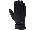 STEEDS Winter Riding Gloves Luzern - 870112-L-S - 2