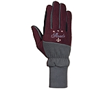 STEEDS Fleece Riding Gloves Lausanne - 870204-XXS-BM - 2