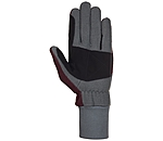 STEEDS Fleece Riding Gloves Lausanne - 870204-XXS-BM - 3