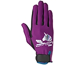 STEEDS Children's Riding Gloves Holly - 870255-KM-S - 2