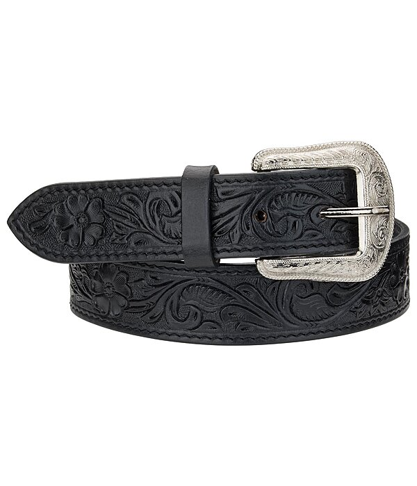 Leather Belt Vale