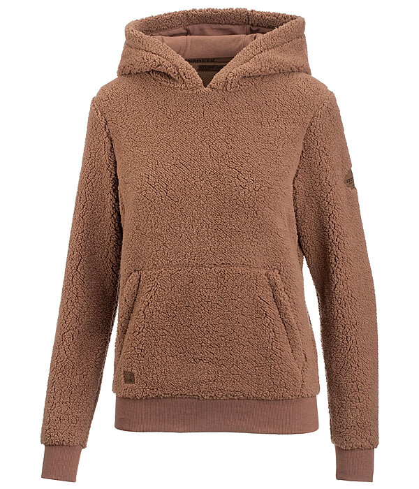 Ladies Teddy Fleece Sweater Tara