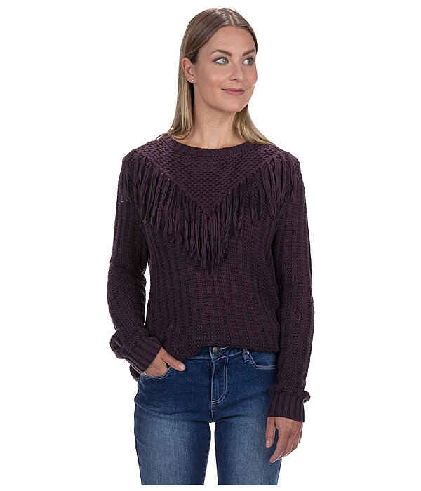 Ladies Sweater Frieda