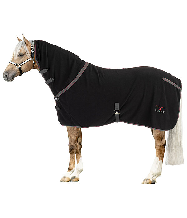Polar Fleece Wicking Rug