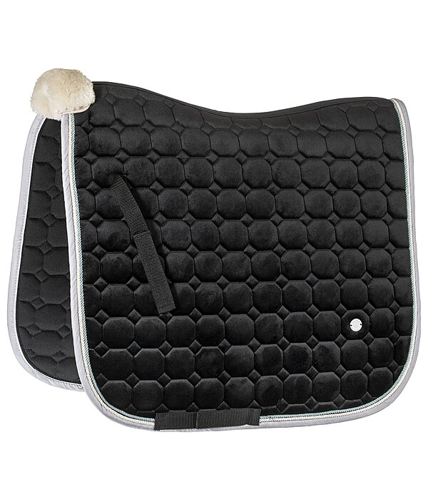 Felix Bühler Saddle Pad Basic Sports Velvet - 210957-DR-S