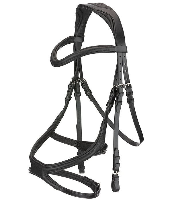 Bridle Anatomical X-Clusive