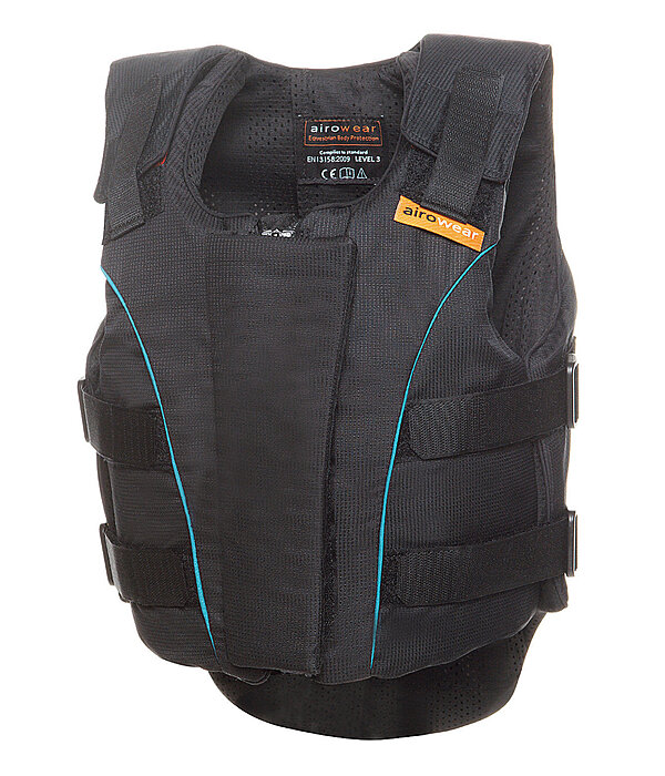 Children's Body Protector Outlyne