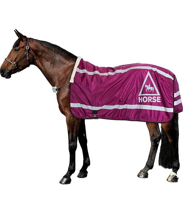 STEEDS Reflective Walker Rug HORSE 360° - 340202-SH-BY