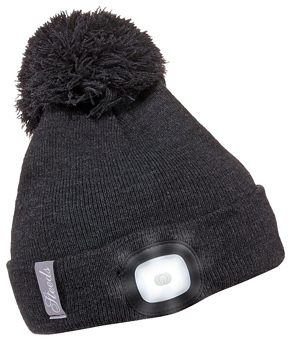 LED Bobble Hat