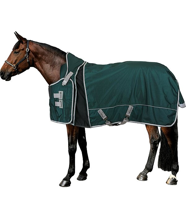 Felix Bühler Stable Rug High Neck Detroit, 50 g - 422144-6_6-GL