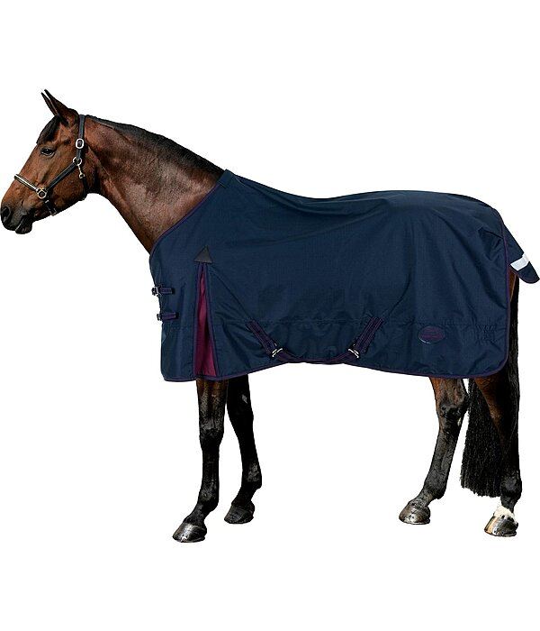 THERMO MASTER Turnout Rug Namur with Fleece Lining - 422203-4_6-MN
