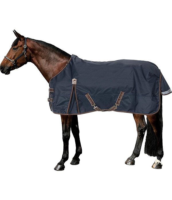 Felix Bühler Simply Stay Dry Waterproof Turnout Rug, 200g - 422338-6_0-NV