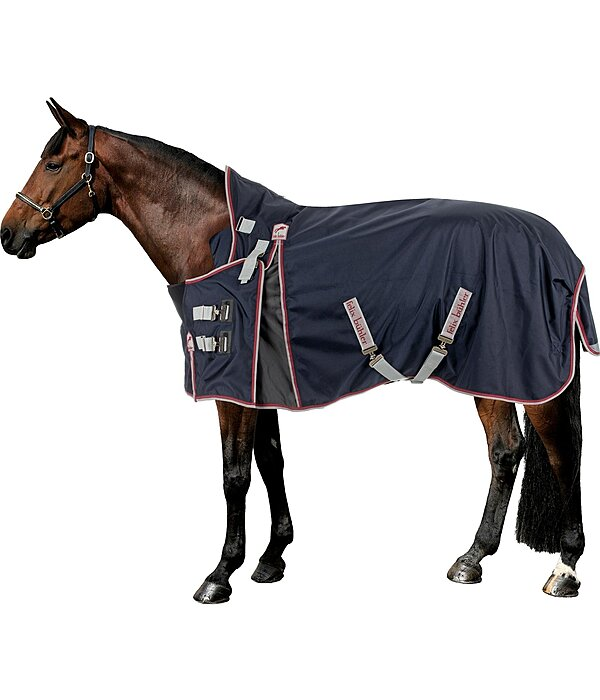 Felix Bühler High Neck Turnout Rug Estero 1680 D, 50g - 422393-6_6-M