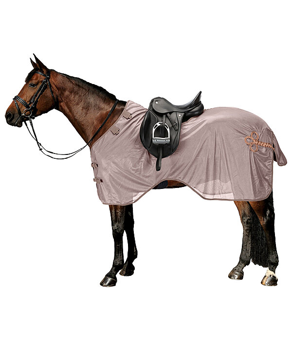 Fly Protection Exercise Rug Royal