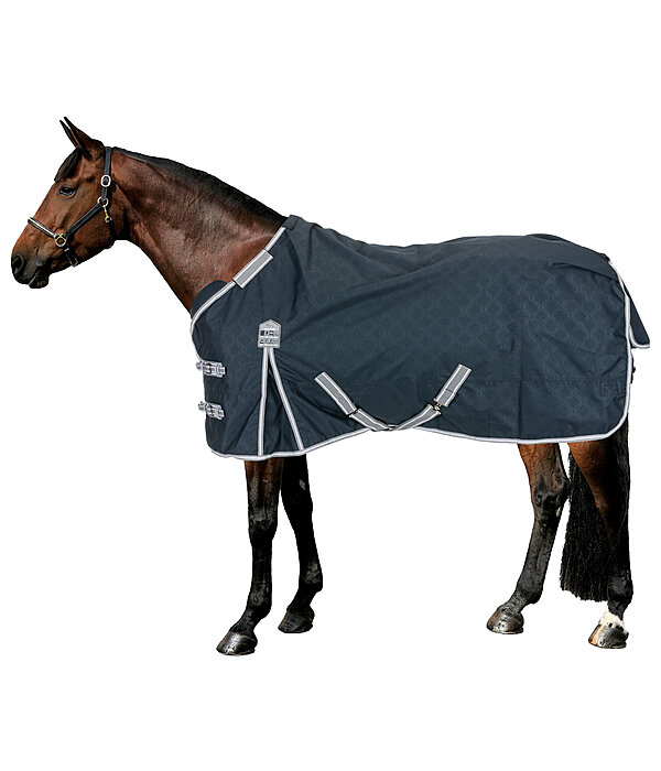 Combination System Regular Neck Turnout Rug Janice, 0 g
