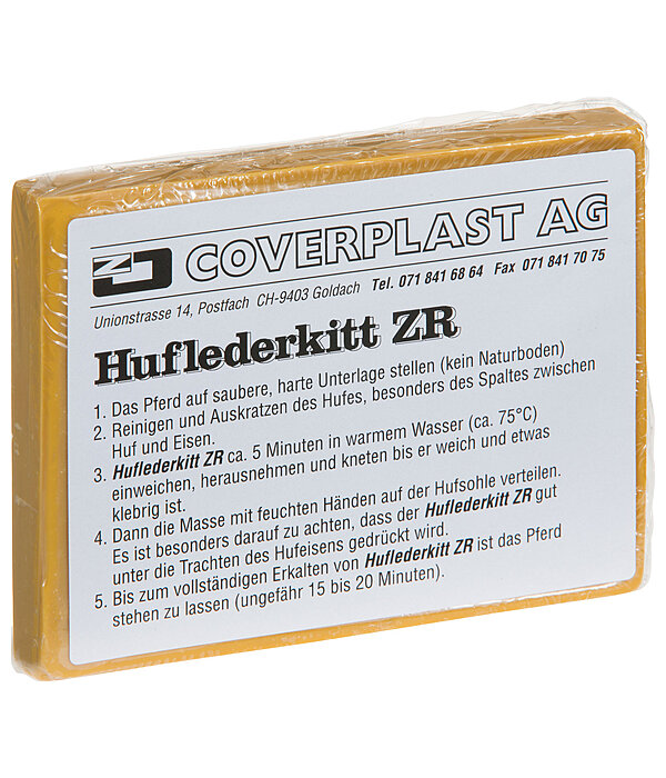 Hoof Leather Putty