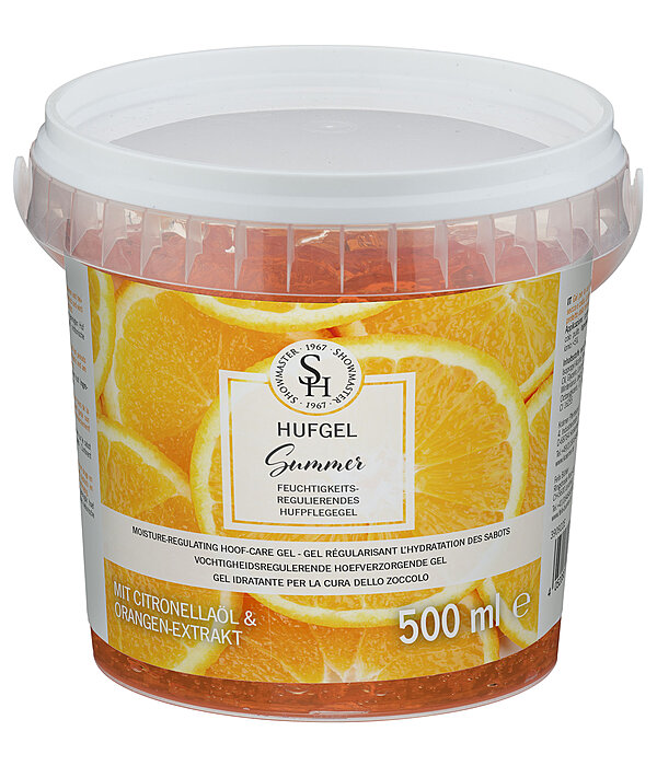 Summer Hoof Gel