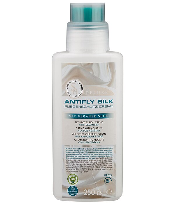 SHOWMASTER AntiFly Silk Fly Protection Creme with Vegan Silk - 431808-250