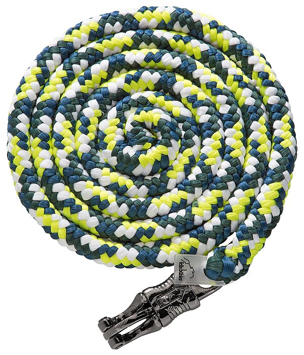 Felix Bühler Lead Rope Tropical Paradise, with Panic Snap - 440260--GL