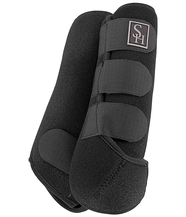 SHOWMASTER Boots PRO, front legs - 530446-P-S
