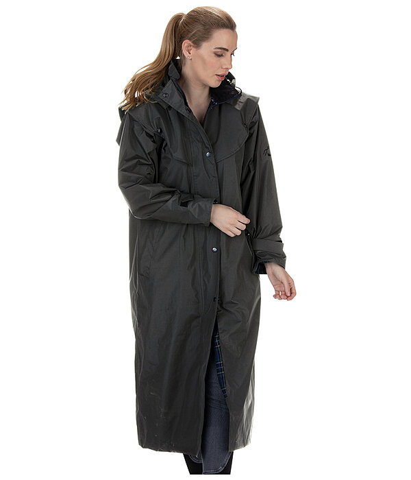 Raincoat Long