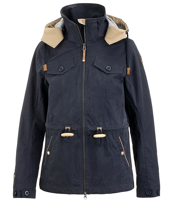 Functional Riding Jacket Larissa