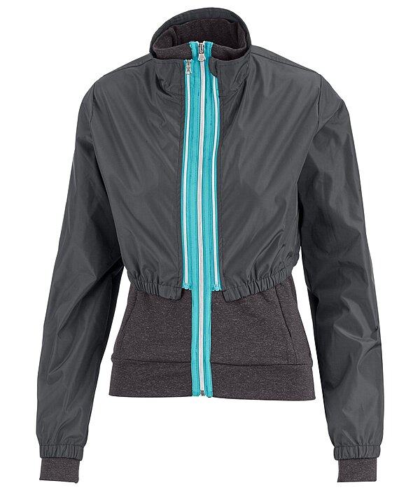 Volti by STEEDS Women's Training Jacket Next Generation - 652711-S-A