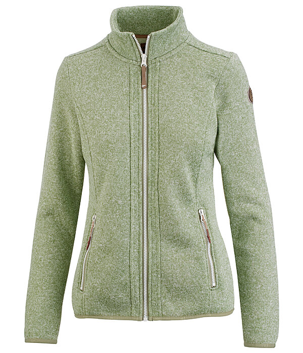 Icepeak Knitted Fleece Jacket Autun