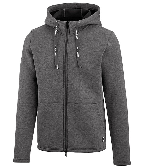Men's Sweat Jacket Jones