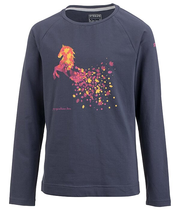 STEEDS Children's Long-Sleeved T-Shirt Ariana - 680621-6Y-NS