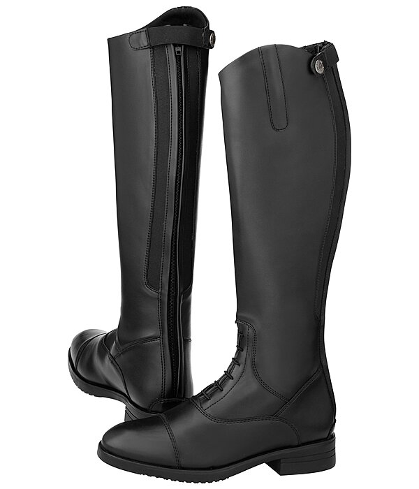 SYLKA Tender II Regular Long Riding Boots