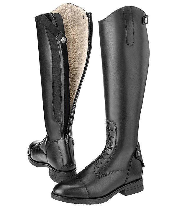 STEEDS Winter Riding Boots Favourite II - 740880-4-S