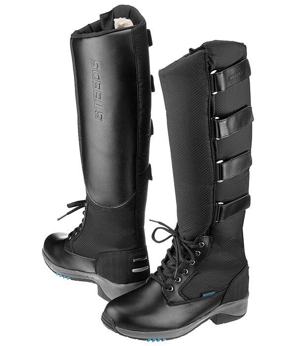 STEEDS Thermal Boots Winter Rider II CX - 740988-6-S