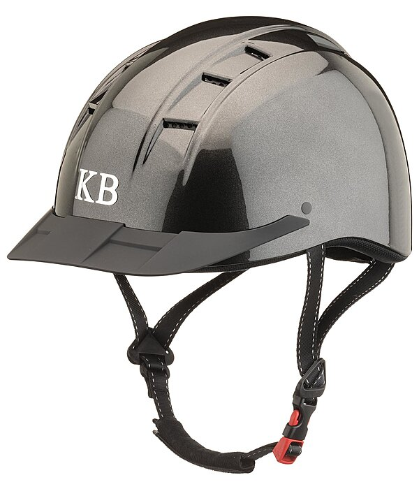 KNIGHTSBRIDGE Riding Hat Accent - 780173-S-A