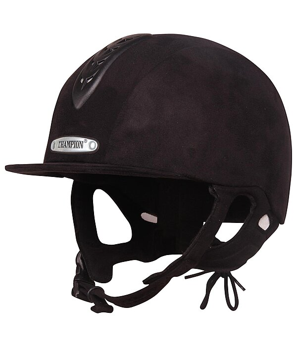 CHAMPION Junior X-Air Plus Riding Hat - 780178-65/8-S