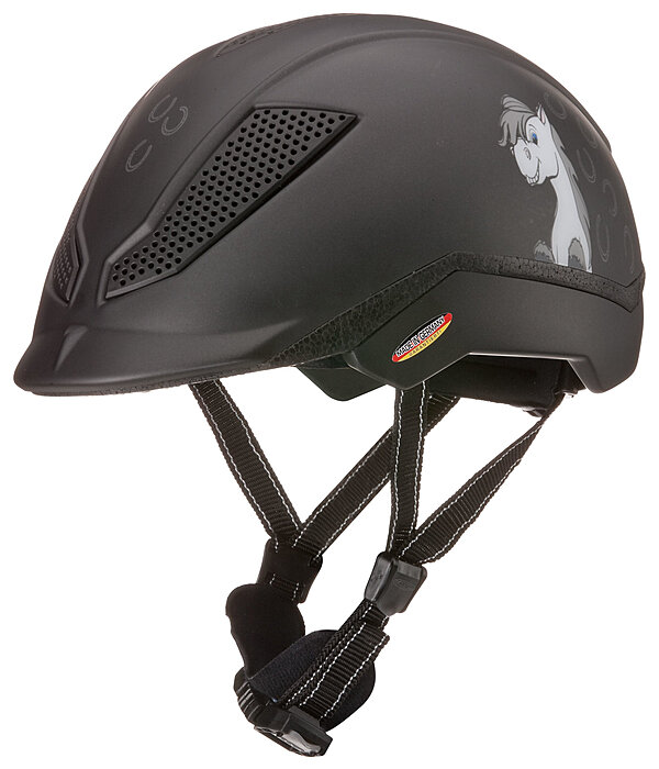 Children's Riding Hat KiNova Buddy