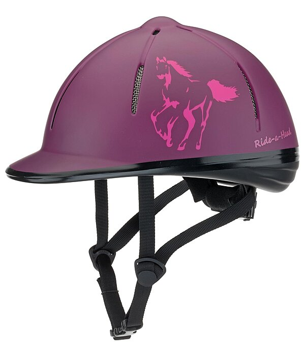 Ride-a-Head Children's Riding Hat Start Pretty Horse - 780227-S-BY
