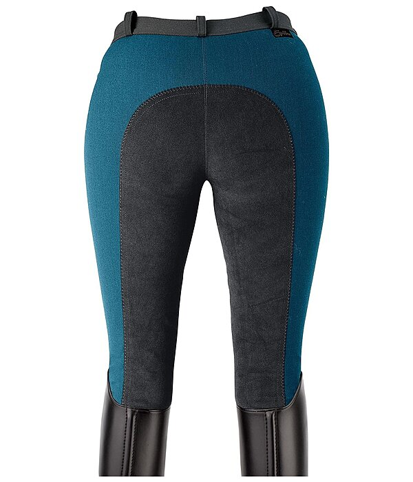 Equilibre Women's Full-Seat Breeches Lizzy - 810316-2732-PE