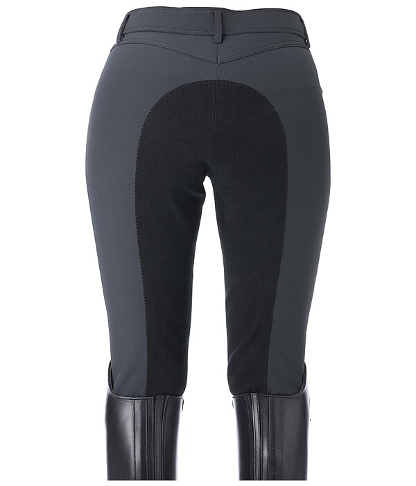Full-Seat Soft Shell Breeches Victoria