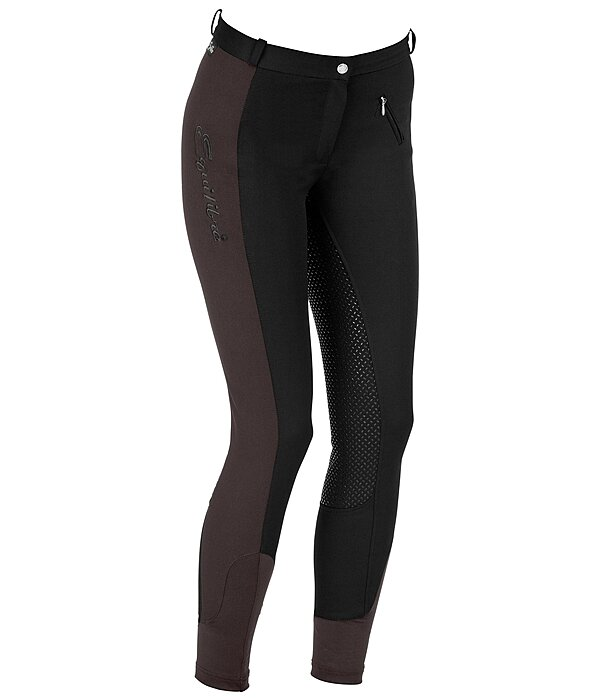 Grip Full-Seat Breeches Elena