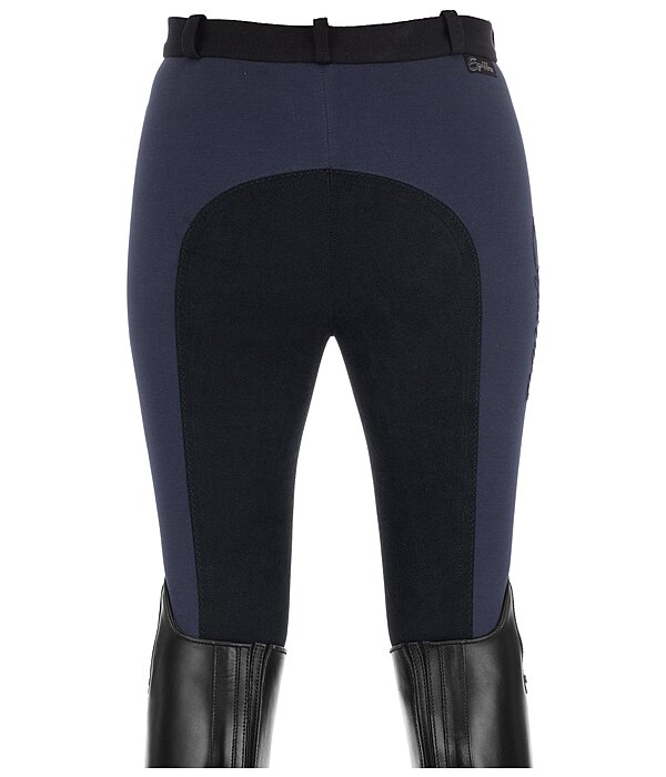 Equilibre Children's Full-Seat Breeches Nora - 810426-22-S