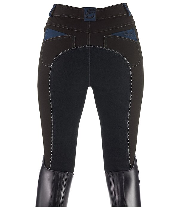 Equilibre Children's Full-Seat Breeches Tamina - 810452-24-S