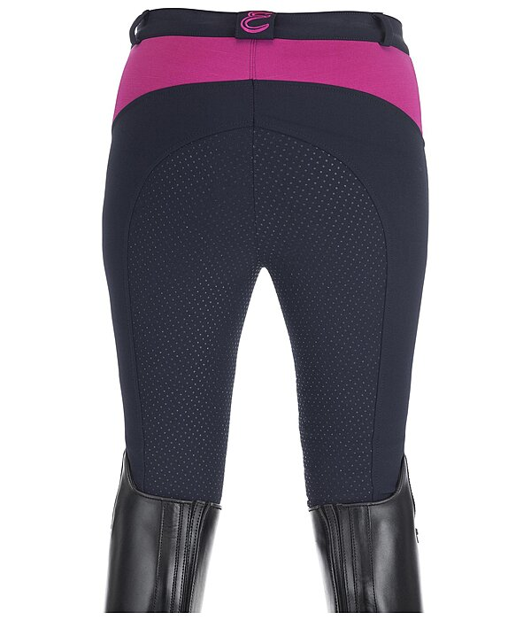 Children's Grip Full-Seat Breeches Maxime