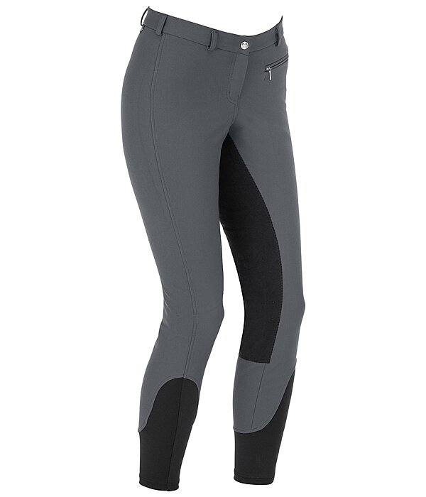 Equilibre Thermal Full-Seat Breeches Soft Touch Flex - 810509-2832-A