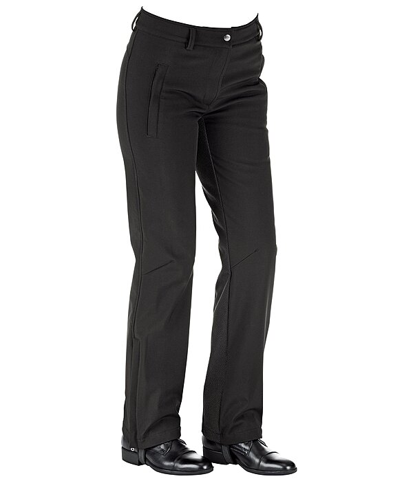 Full-Grip Soft Shell Overtrousers