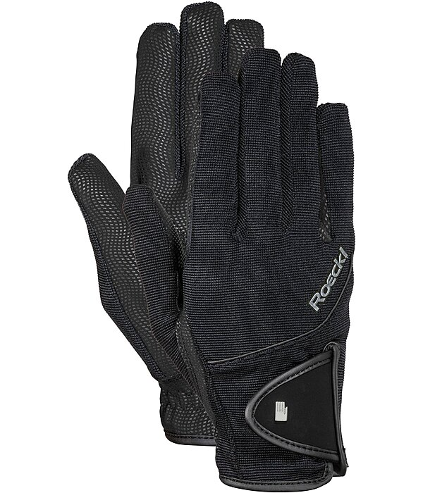 Winter Riding Gloves Milano